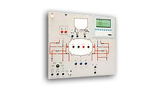 Cooker Control System