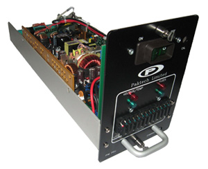 PIM PSU Replacement
